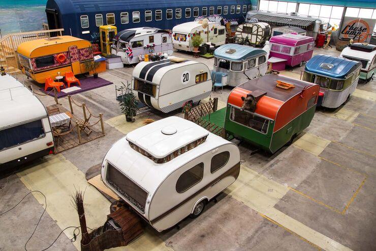 BaseCamp Hostel Bonn