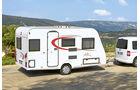 Beste Caravans bis 15.006
