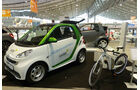 CMT 2014 Motorgalerie, Smart electric drive