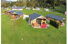 Camping Allweglehen Alpen-Chalets
