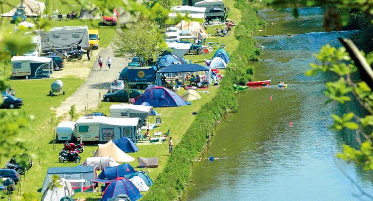 Camping Kohnehof
