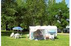 Camping de la Loire
