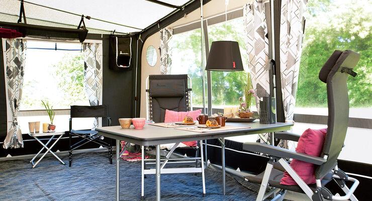 Campingstühle