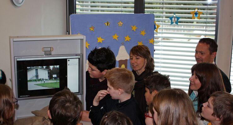 Die Kinderfachklinik Prinzregent-Luitpold in Scheidegg ist eine Rehaklinik für Kinder und Jugendliche.