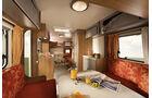 Eifelland Deseo Family neuer Caravan Wohnwagen CARAVANING