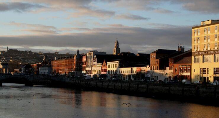 Im Rahmen der Audio-Reisen der Irland Information gibt es wieder eine Neuerscheinung auf der Irland Mediathek