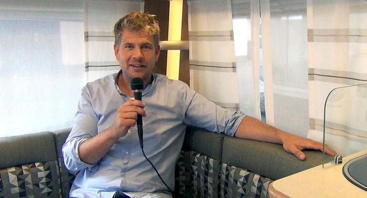 Ingo Wagner, Chefredakteur