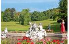 Kaiserpark in Bad Ischl
