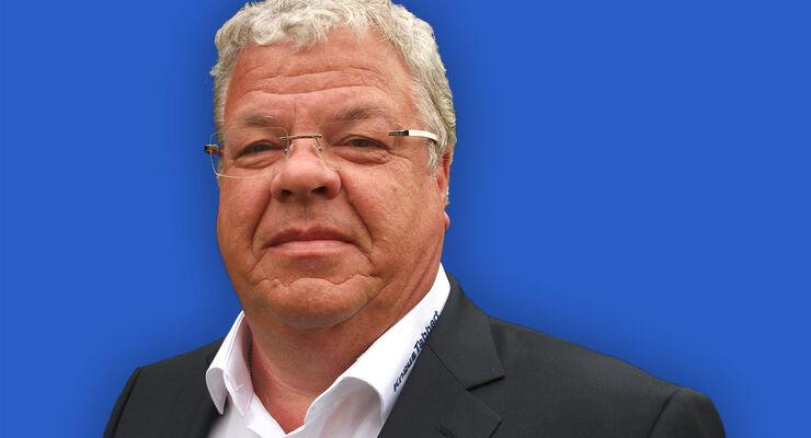Paul Geominy