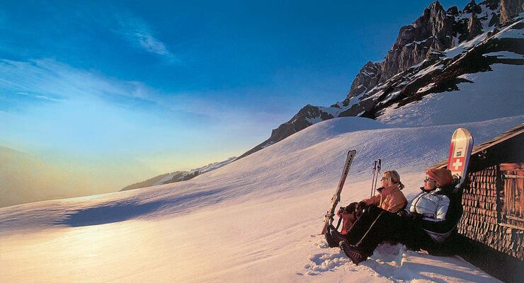 SWITZERLAND.GET NATURAL.