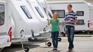 Schritt für Schritt zum Profi-Camper: So geht's: mieten, kaufen, versichern