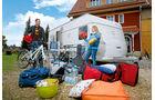Thema des Monats: Caravans mieten