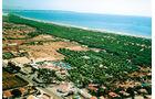 Top Ten: Camping Internacional La Marina