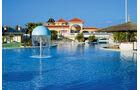 Top Ten: Marjal Costa Blanca Eco Camping Resort