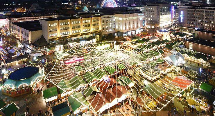 Weihnachtsmarkt 2014