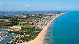 11 Hektar große Top-Ferienanlage, auf der fast alles inklusive ist
