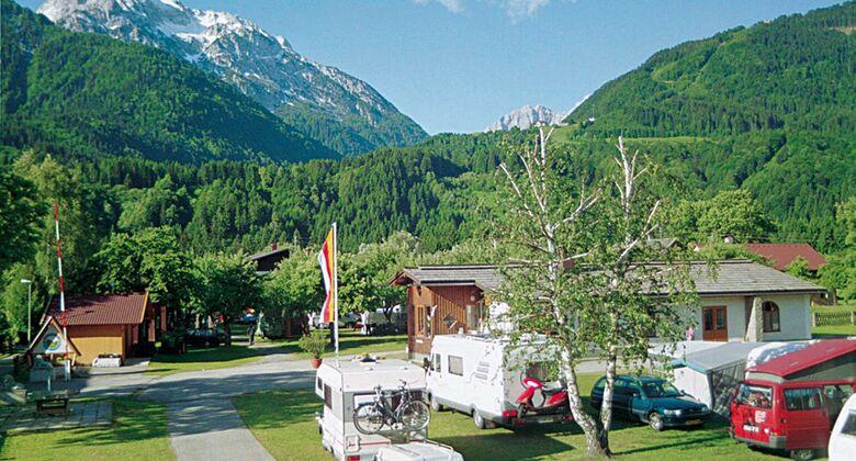 Alpencamp Österreich