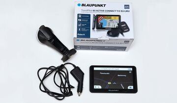 Blaupunkt Travel Pilot