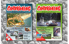 CARAVANING Cover 1959 - 2004