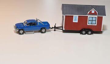 Camper Modellautos
