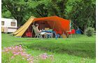 Camping Cévennes-Provence