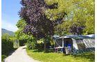 Camping Les Trois Châteaux