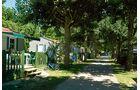 Camping Nature Parc L' Ardéchois