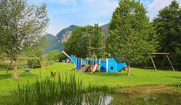 Camping Rosental Ro_ Spieleland