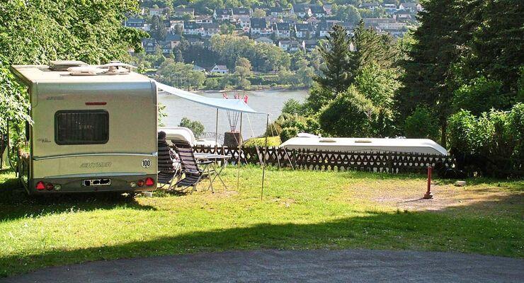 Camping Suleika