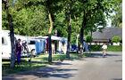 Campingplatz Erlebnispark Alfsee