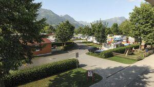 Campingplatz Seefeld