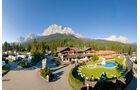 Campingplatz-Tipps: Bestenliste, Italien, Caravanpark Sexten