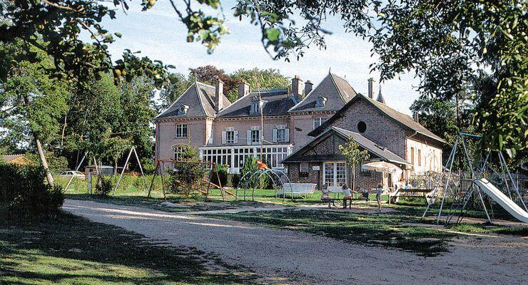Château de Drancourt