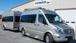 Chinook RV Trail Wagon (2019)