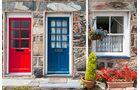 Das Dorf Beddgelert im Herzen des Snowdonia National Parks steht unter Denkmalschutz.