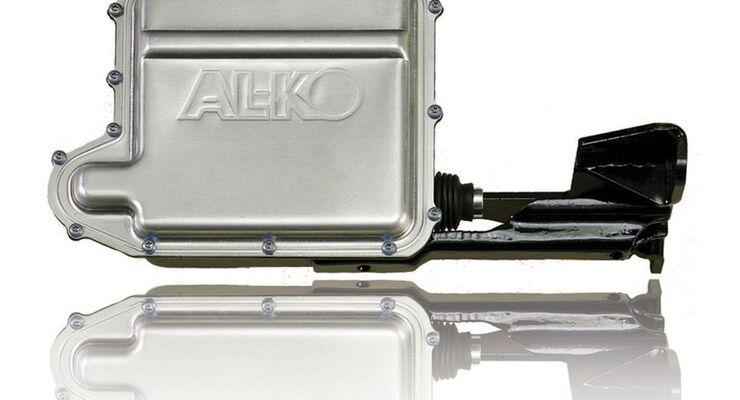 Der Nachrüstung von Hobby-Caravans mit dem Stabilisierungssystem ATC (AL-KO Trailer Control) steht nichts mehr im Weg.