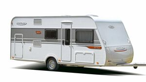 Der erste Caravankauf steht an?