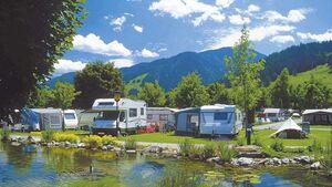 Die Besten Campingplätze in den Alpen