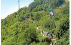 Die Nutzung des Wanderwegs zwischen Monterosso und Vernazza ist kostenpflichtig.