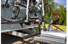 Fahrrad-Spezial: E-Bikes: Fahrrad-Mitnahme