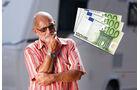 Finanzierung: Geldscheine