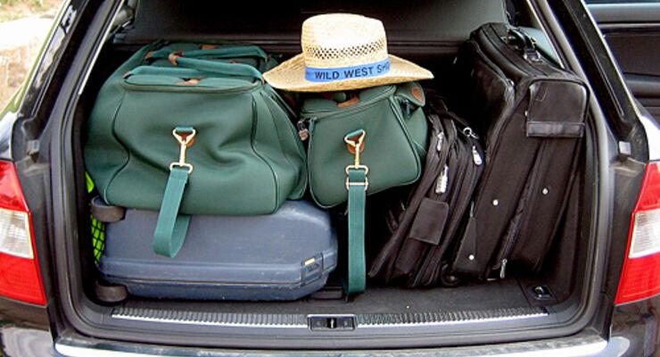 Gepäck, reise, urlaub, check, Reisemobil, wohnmobil, caravan, wohnwagen