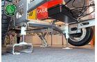Hydraulik Stützen E&P Levelsystem
