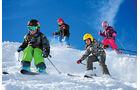 In den Skiorten Frankreichs gibt es insgesamt 230 Skischulen.