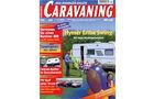 Jubiläum: Caravaning, Juli-Titel 1996