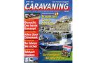 Jubiläum: Caravaning, Mai-Titel 1999