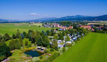 Kinderfreier Campingplatz 50plus Campingpark Fisching
