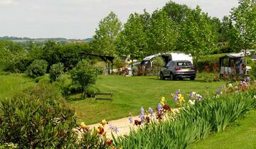 Kinderfreier Campingplatz La Broquere