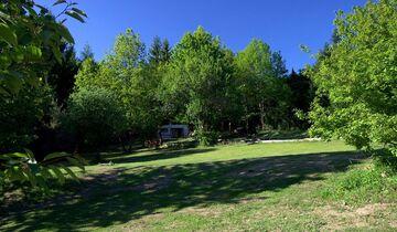 Kinderfreier Campingplatz Manzac Ferme
