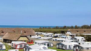 Klim Strand Camping